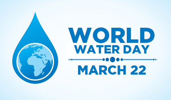 WORLD WATER DAY ACTIVITIES TO PROMOTE WATER RESOURCE MANAGEMENT IN ST. KITTS AND NEVIS
